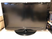 47 inch LG LCD HD TV in St. Charles, Illinois