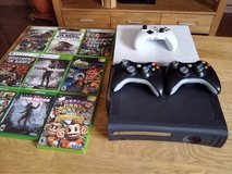 X Box 360/ 360 one plus game in Grafenwoehr, GE