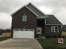 New Construction- Locust Run in Fort Campbell, Kentucky