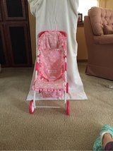 American girl doll bitty baby umbrella stroller in Joliet, Illinois
