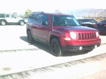 2014 JEEP PATRIOT SPORT in Alamogordo, New Mexico