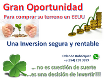 GRAN OPORTUNIDAD PARA INVERTIR EN LA FLORIDA, EE.UU!!! in Melbourne, Florida