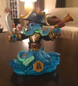 Skylanders Wash Buckler in Aurora, Illinois