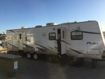 2009 palomino 31ft trailer in San Diego, California