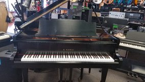 Kawai Baby Grand Piano Model KG -1 in Fort Leonard Wood, Missouri