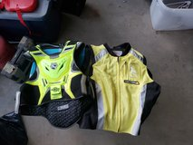 Safety Motorcycle gear in Kirtland AFB, New Mexico