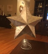 Star Tree Topper in St. Charles, Illinois