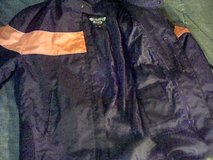 Motorcycle jacket w/ zipper liner in Fort Leonard Wood, Missouri