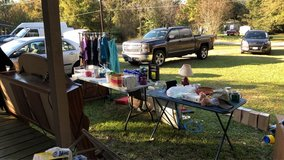 Huge Moving Sale Nov. 24th and 25th in Cleveland, Texas