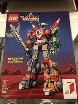 LEGO VOLTRON 21311, NEW ~ 16 inches, figure, statue in Okinawa, Japan