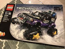 LEGO Technic Extreme Adventure Truck 42069 in Okinawa, Japan