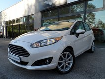 2016 Ford Fiesta SE Hatchback in Vicenza, Italy