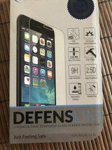 Glass screen protector for IPHONE 6/6s in Ramstein, Germany