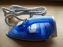 Compact Travel Iron (New) in Wiesbaden, GE