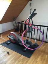 Cross trainer in Ramstein, Germany
