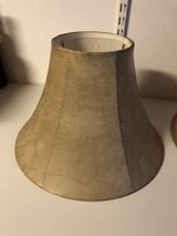Lamp Shade 9.5 x 13 in Ramstein, Germany