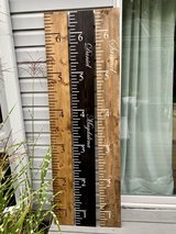 Grow chart ruler in Westmont, Illinois
