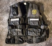 Fitness Equipment Vest in Ramstein, Germany