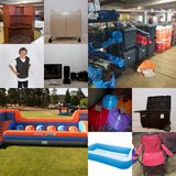 4US Is Liquidating ALL Event Items! in Fort Lewis, Washington
