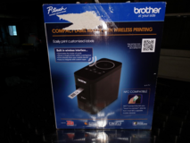 Brother PTouch PT-P750w Compact Label Maker in Fort Lewis, Washington