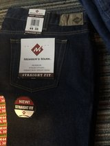 Men's new pants 44/30 in Leesville, Louisiana
