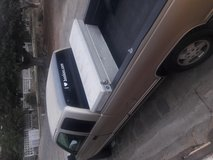1988 GMC C1500 4x4 Extended Cab in Camp Pendleton, California