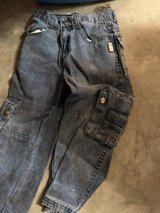 Boy's size 4 Skechers jeans in Chicago, Illinois