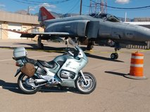 1996 BMW R 1100 RT in Alamogordo, New Mexico