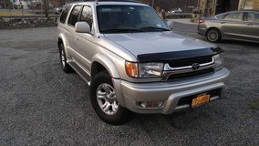 2001 Toyota 4Runner Limited in Oswego, New York