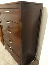 5 Drawer Chest Drawers Dresser Storage Organizer in Bolling AFB, DC