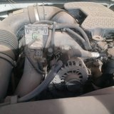 2006 Duramax for parts complete. Clean Title, Selling as a whole only. in Alamogordo, New Mexico