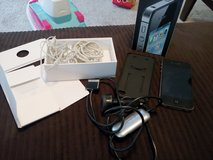 IPhone 4 with accessories in Kingwood, Texas