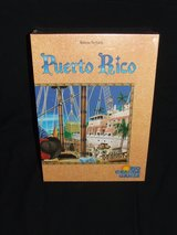 Puerto Rico Board Game by Rio Grande NEW in Glendale Heights, Illinois