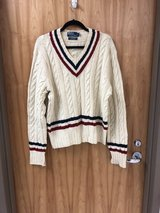 Classic Ralph Lauren Sweater in Fort Bragg, North Carolina