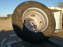 ISO Dually Rim in 29 Palms, California