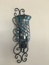 2 Wall Sconces Candle Holders in Yucca Valley, California