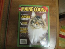 Maine Coons Vol. 2 in Kingwood, Texas