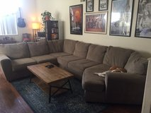 4 Piece Sectional in Oceanside, California