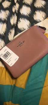 coach wallet NWT in Vacaville, California