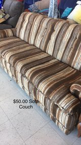 Sofa Couch in Fort Leonard Wood, Missouri