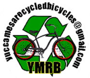 Bicycles & Bicycle Parts Wanted in Yucca Valley, California