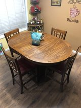 5PCS Dining Table in Fort Polk, Louisiana