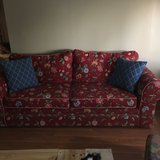 FREE COUCH / SOFA in Tinley Park, Illinois