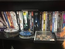 Movies of all different kinds in Baytown, Texas