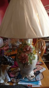 Set of 2 Antique lamps in Watertown, New York