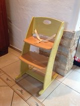 High chair/child's seat in Ramstein, Germany