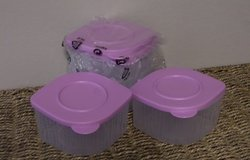 NEW Tupperware Fresh N Cool Container Set in Kingwood, Texas