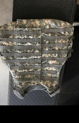 large interceptor vest. in Cherry Point, North Carolina