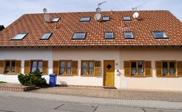 Nice Townhouse in the Center of Ramstein in Ramstein, Germany