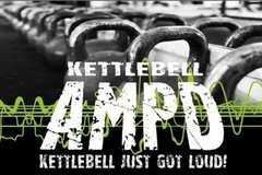 Kettlebell AMPD Group Fitness Class 5PM Tuesdays at Hancock Aerobic and Spin Center, Cherry Poin... in Cherry Point, North Carolina